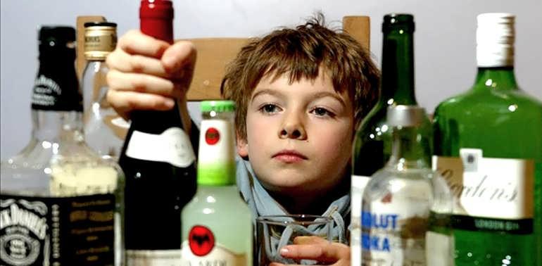 Социальные угрозы детского алкоголизма хризантемы лечение алкоголизма