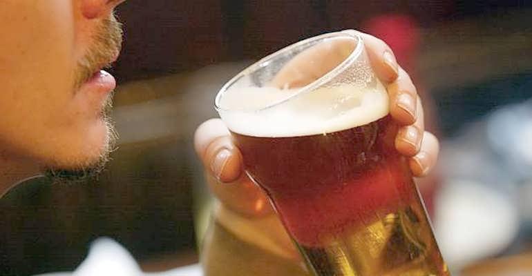 Генетическая предрасположенность к алкоголизму