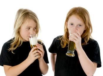 Развитие пивного алкоголизма у подростков медикаментозное лечение алкоголизма статьи