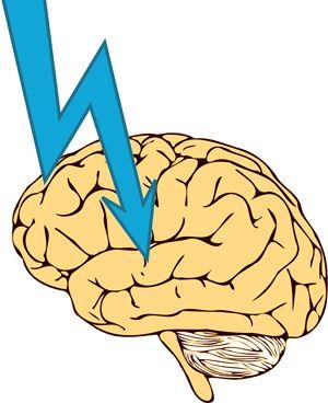 Что происходит с мозгом при употреблении алкоголя