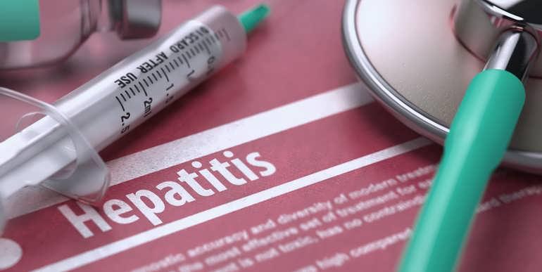 Гепатопротектор для лечения гепатита