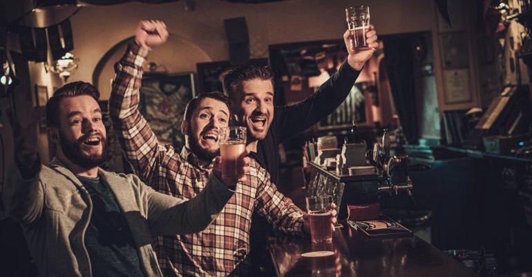Как долго не пьянеть от алкоголя