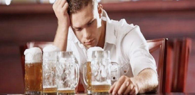 Алкогольная энцефалопатия головного мозга прогноз