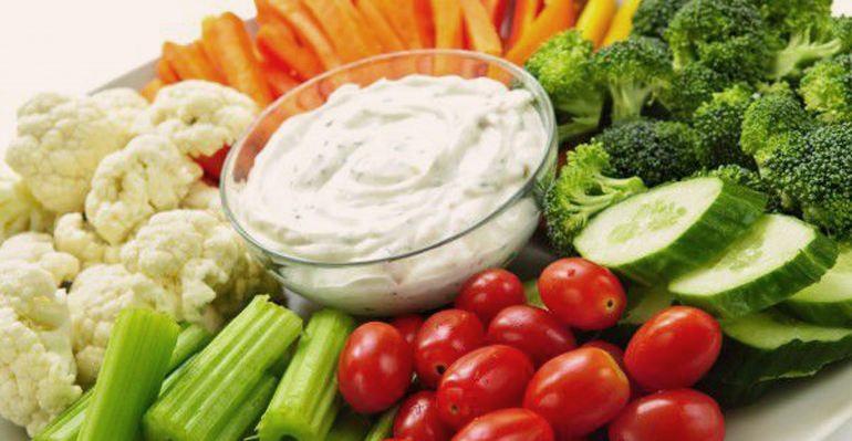 Диета при ожирении и церозе