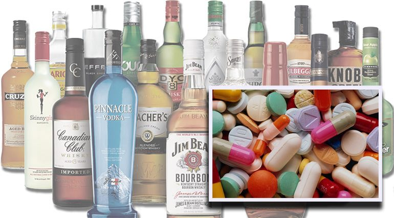 При применении виферона можно ли употреблять алкоголь